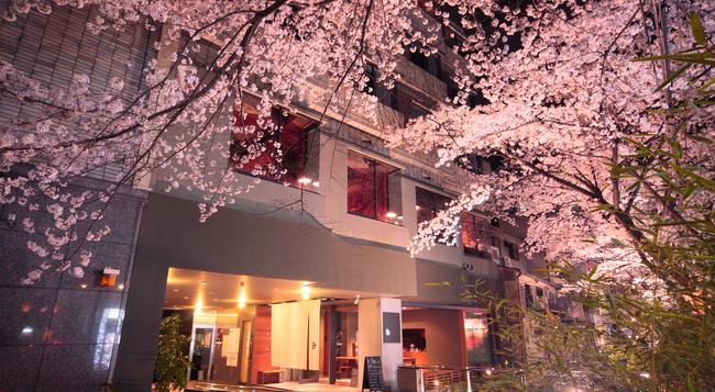 Bijuu - 京都 - 大廳