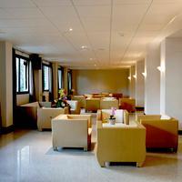 Hotel Los Patos Park Lobby Sitting Area