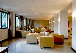 Hotel Los Patos Park - Benalmádena - 大廳