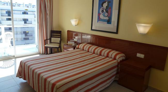 Hotel Los Patos Park - Benalmádena - 臥室