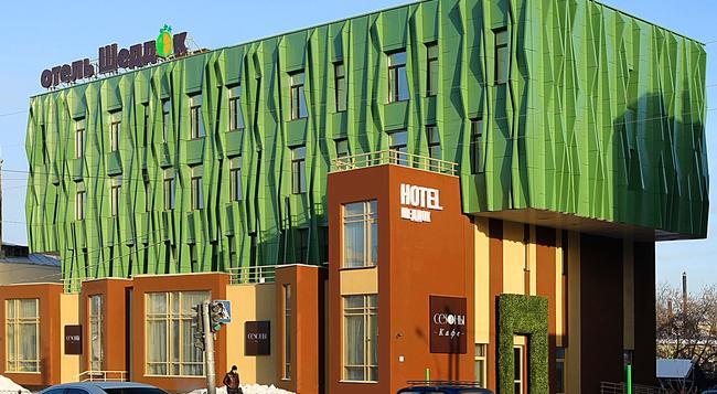 Sheddok Hotel - Ivanovo (Ivanovo) - 建築