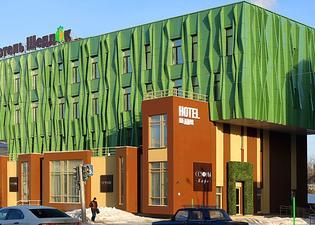 Sheddok Hotel