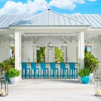 The Marker Waterfront Resort Key West Hotel Bar