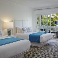 The Marker Waterfront Resort Key West Guestroom
