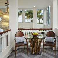 The Marker Waterfront Resort Key West Couples Dining