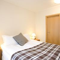 Hotel Odinsve Guestroom