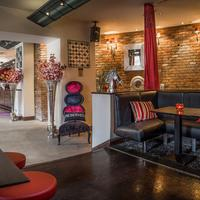 Hilton London Paddington Bar/Lounge