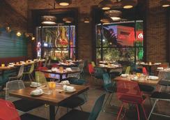 蒙特卡羅酒店 - 拉斯維加斯 - 餐廳
