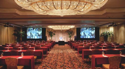 蒙特卡羅酒店 - 拉斯維加斯 - 會議室