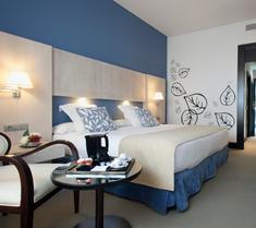 紐沃波斯頓酒店
