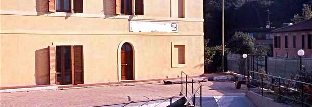 Villa Tuscany Siena - 錫耶納 - 建築