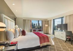 聯邦大街酒店 - 波士頓 - 臥室