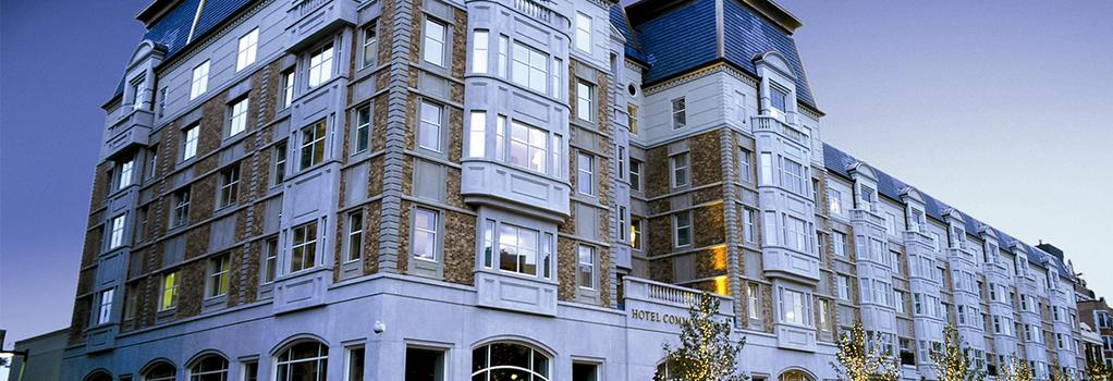 Hotel Commonwealth - 波士頓 - 建築