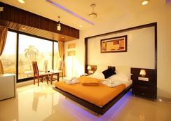 麥特洛酒店 - 孟買 - 臥室