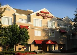 Residence Inn by Marriott Dallas Market Center