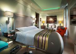 卡沃爾酒店 - 米蘭 - 臥室