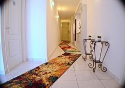 迪瑞沃龍門塔拉酒店 - 羅馬 - 大廳