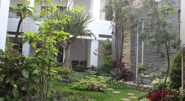 Tlogomas Guest House - 瑪琅 - 室外景