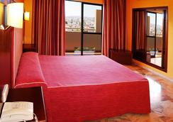 皇家海岸酒店 - Torremolinos - 臥室