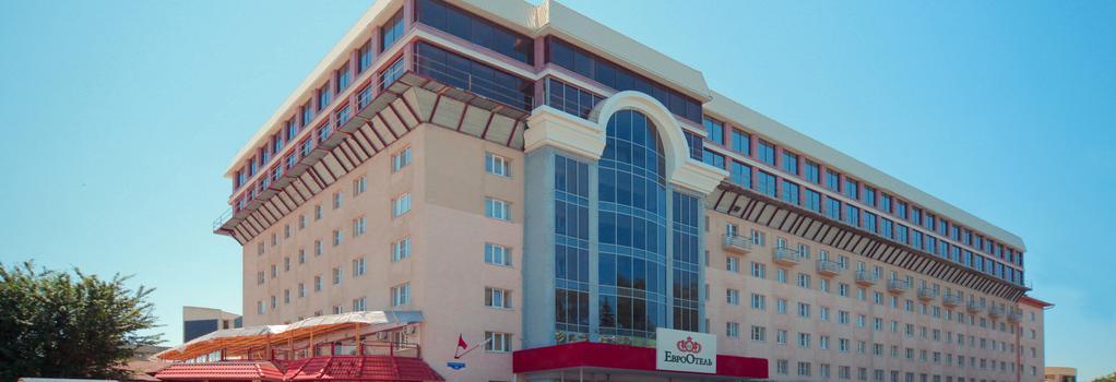 EuroHotel - 斯塔夫羅波爾 - 建築