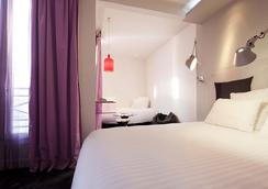 色彩設計飯店 - 巴黎 - 臥室