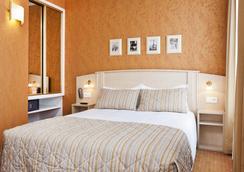 愛麗舍劇院酒店 - 巴黎 - 臥室