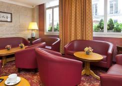 愛麗舍劇院酒店 - 巴黎 - 休閒室