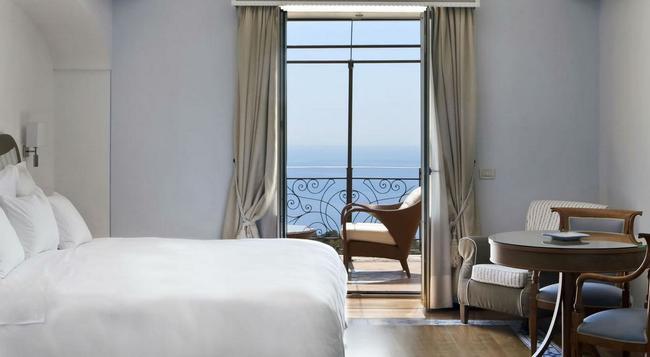Tiberio Palace Hotel & Conference Center - 那不勒斯/拿坡里 - 臥室