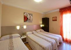 巴塞羅那旅館 - 巴塞隆拿 - 臥室