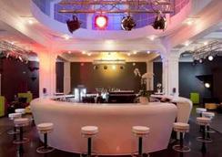 布拉格NYX酒店 - 布拉格 - 酒吧