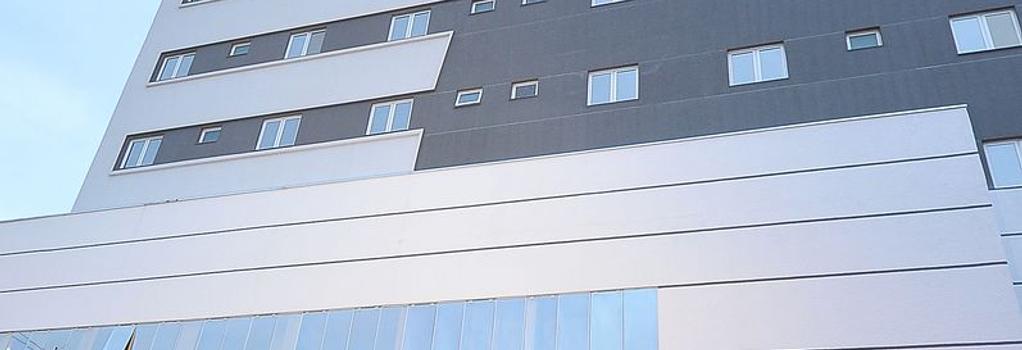 Hotel Maestro Premium Cascavel - 卡斯卡韋爾 - 建築