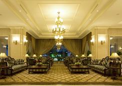 埃爾多拉酒店 - 順化 - 大廳