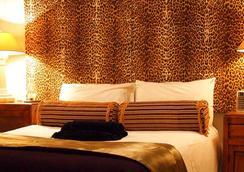 Armadale Lodge - Harare - 臥室