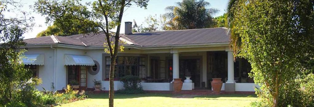 Armadale Lodge - Harare - 建築