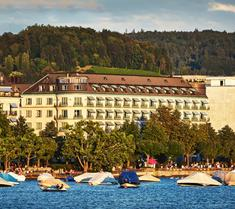 貝勒里弗施泰根博閣酒店