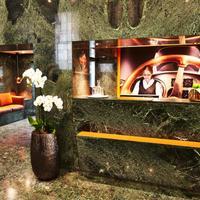 Steigenberger Hotel Bellerive au Lac Steigenberger Bellerive au Lac, Zürich, Schweiz - Reception
