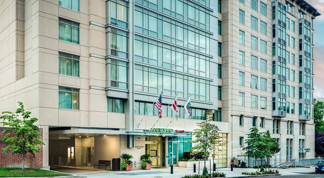 Courtyard by Marriott Washington DC Foggy Bottom - 華盛頓 - 建築