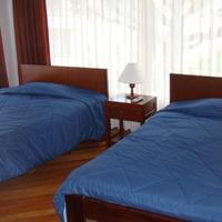 Hostal Bogotá Real Guestroom