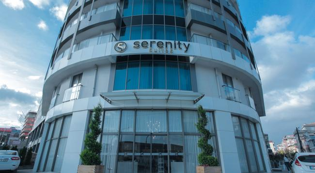 Serenity Suites Istanbul Airport - 伊斯坦堡 - 建築