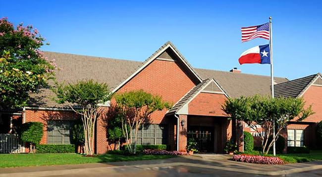 Residence Inn by Marriott Dallas Addison/Quorum Drive - 達拉斯 - 建築