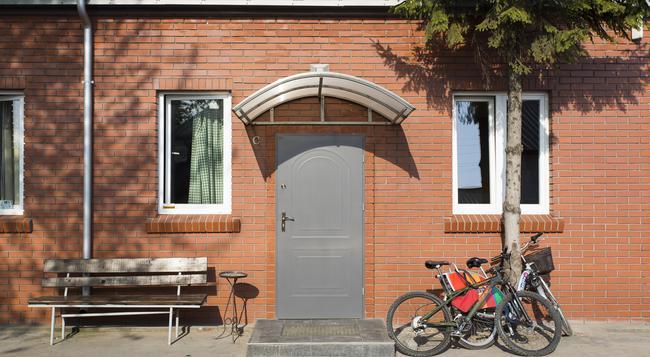 Hostel Siennicka - 華沙 - 建築