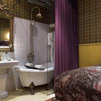 Peer Boutique Hotel Tel Aviv Standard double room