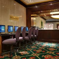 Wellington Hotel Business Centre