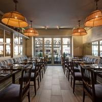 Wellington Hotel Restaurant