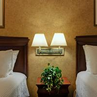 Wellington Hotel Guestroom