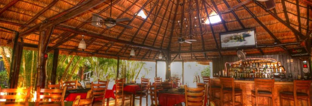 Aventura Mexicana - Playa del Carmen - 餐廳