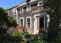 The Chestnut House - Nantucket - 建築