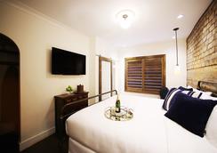 南海灘騎士酒店 - 邁阿密海灘 - 臥室