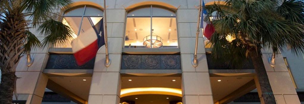Hotel Contessa - Luxury Suites on the Riverwalk - 聖安東尼奧 - 建築