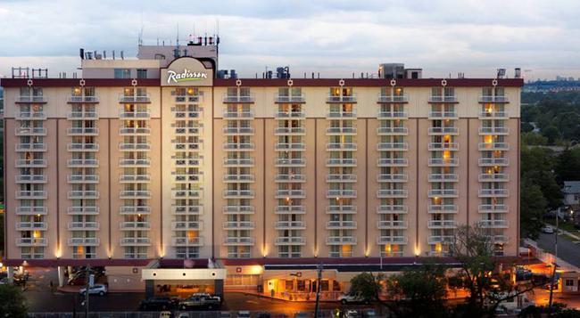 Radisson Hotel JFK Airport - 皇後區 - 建築